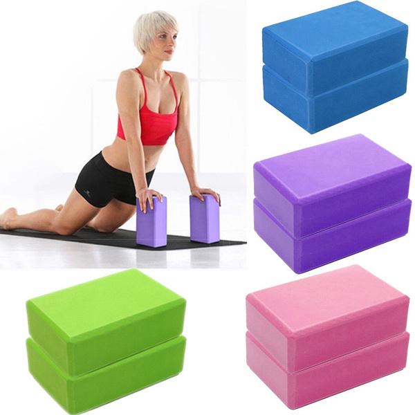 Foam, Yoga, Fitness, Gym