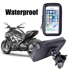 sportsampoutdoor, Bicycle, phone holder, Waterproof