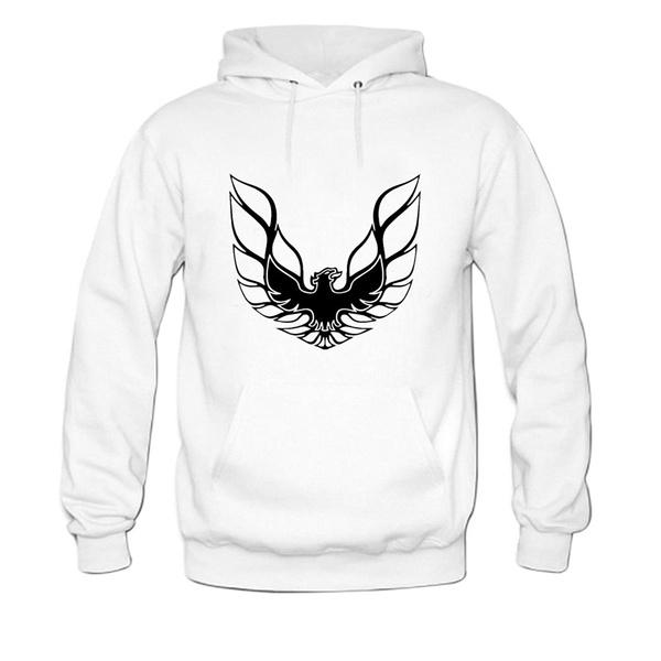 Trans Am Firebird Logo Men Hoodie