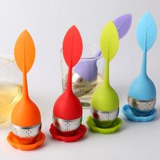 Magic, teainfuserfilter, teaspoonfilter, Home & Living