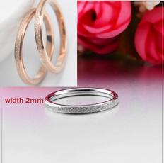 wedding ring, 925 silver rings, Engagement Ring, Men