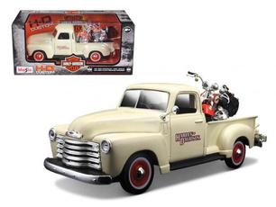 diecast, Toy, Harley Davidson, Regalos