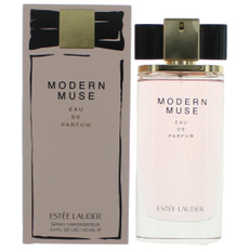 Modern, Estee Lauder, muse, Perfume