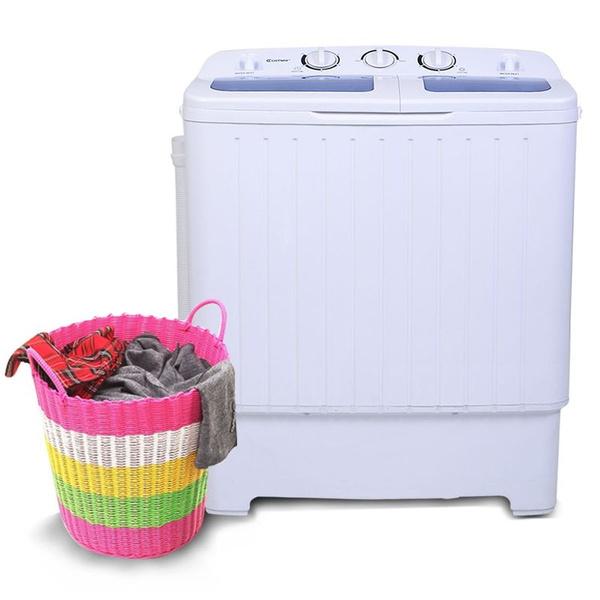 Mini Waschmaschine Camping Waschmaschine Miniwaschmaschine Toplader