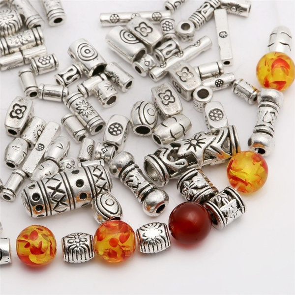 alloybead, mixedbead, diyjewelry, Jewelry