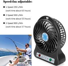 cycling fans, aircooler, batteryfan, usb