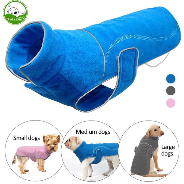 Fleece, Fashion, dog coat, Winter