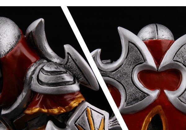 Wish League Of Legends Lol Master Of Shadows Zed Action Figure