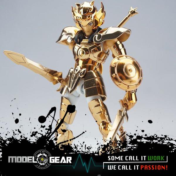 Cs Overspeed Aurora Model Saint Seiya Libra Dohko Ex Oce Version Myth Cloth Metal Armor Action Figure Not Included Small Shields Wish