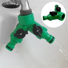 Splitter, Garden, Gardening Tools, waterconnector