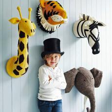 cute, Head, Fashion, walldecoration