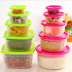Box, foodstoragebox, Container, kitchendiningbar