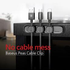 cableclip, usb, Clip, Holder