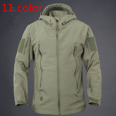 Jacket, Outdoor, Hiking, Pullovers