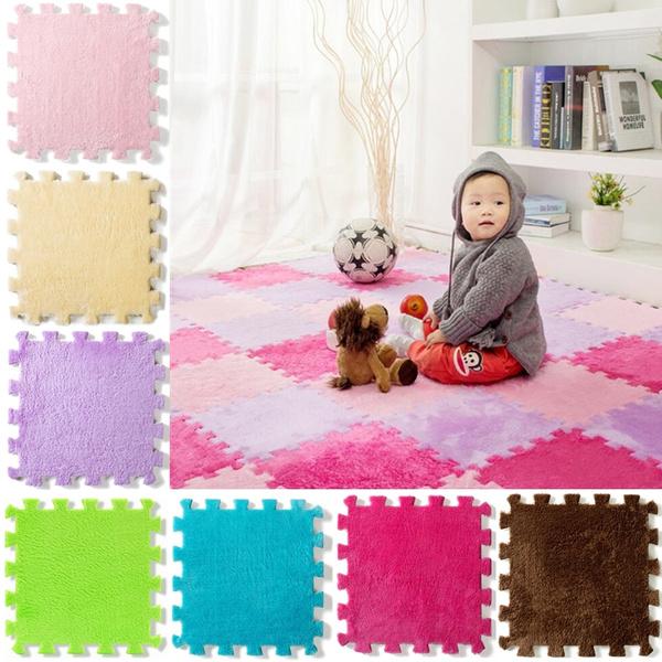 doormat, kidsroommat, evamatplushcarpet, Home & Living