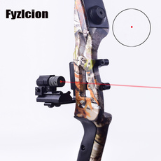 Archery, Fashion, Laser, Aluminum