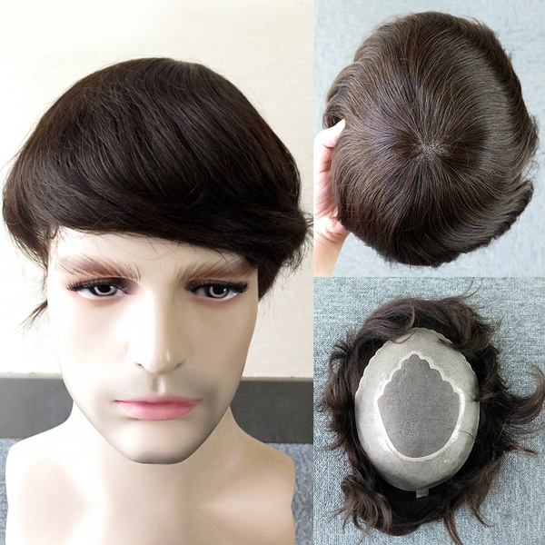 Image result for men hair toupee