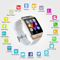 nfc bluetooth smart watch