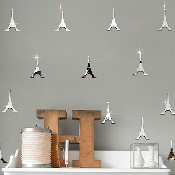 Paris-Bedroom-Decor | Wish