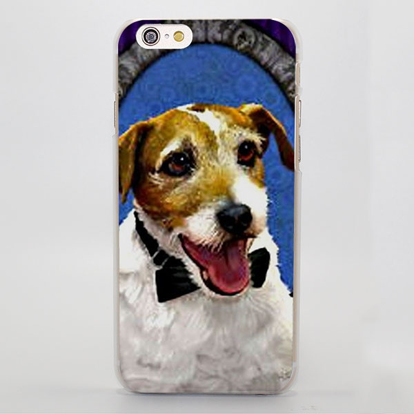 Wish jack russell terrier infinity love clear case cover for apple wish jack russell terrier infinity love clear case cover for apple iphone 7 6 6s plus se 4s 5 5s 5c phone samsung galaxy s6 s7 s8 edge plus s5 s4 altavistaventures Images