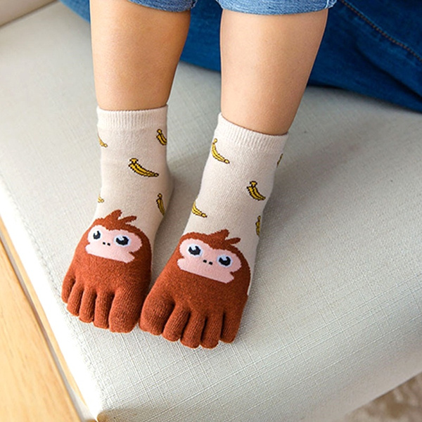 Hosiery & Socks, cartoonsock, Cotton Socks, Cotton