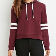 blouse, manga, hooded, Tops & Blouses