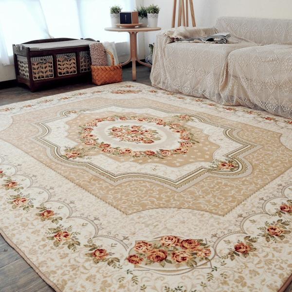 thecarpet, Sofas, Home & Living, Rose
