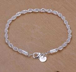 Sterling, Charm Bracelet, Fashion, diybracelet