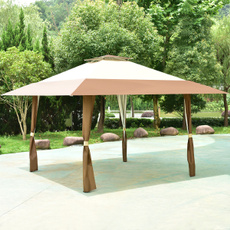 patiogardenfurniture, sunshadecanopy, pavilion, Garden
