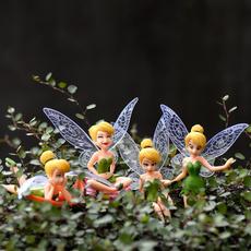 Mini, Decor, Flowers, Garden
