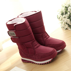 addwoolwinterboot, Plus Size, Waterproof, Boots
