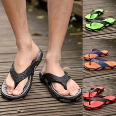 fc493173c74c FANTURE Unisex Extremely Lightweight Soft Flip Flops Foot Pain ...