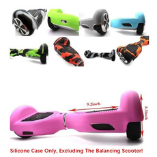 blancingelectricscooter, silicone case, balancecarcase, Scooter