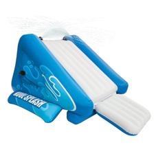 Swimming, ingroundpoolinflatableslide, Inflatable, inflatableslideforpool