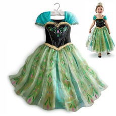 Summer, Fashion, christmasdresse, toddlerclothing