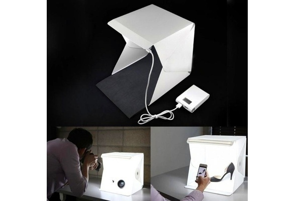 Box, Mini, Fashion, led