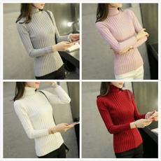 Fashion, Knitting, Sleeve, chandail
