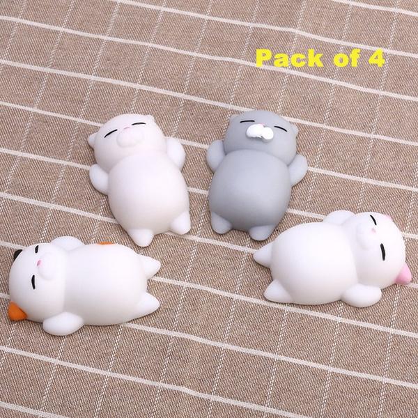 Kawaii, cute, catsqueeze, Toy
