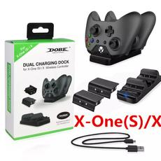 dualchargingdock, charger, gamepad, xboxonecontroller