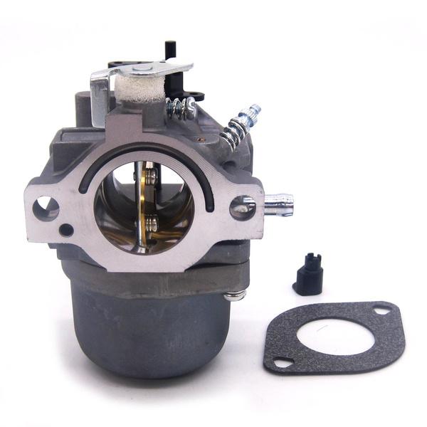 Carburetor for Nikki Briggs /& Stratton 799728 Replaces 495706 494392 498134