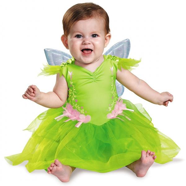 Tinkerbell-Costume | Wish