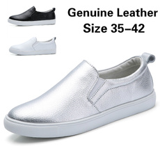 casual shoes, zapatoshombre, Slip-On, Womens Shoes