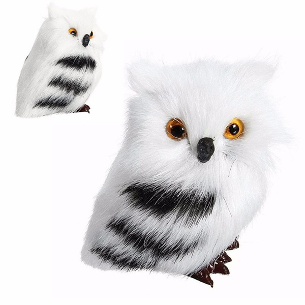 Owl, Home Decor, Children, owlornament