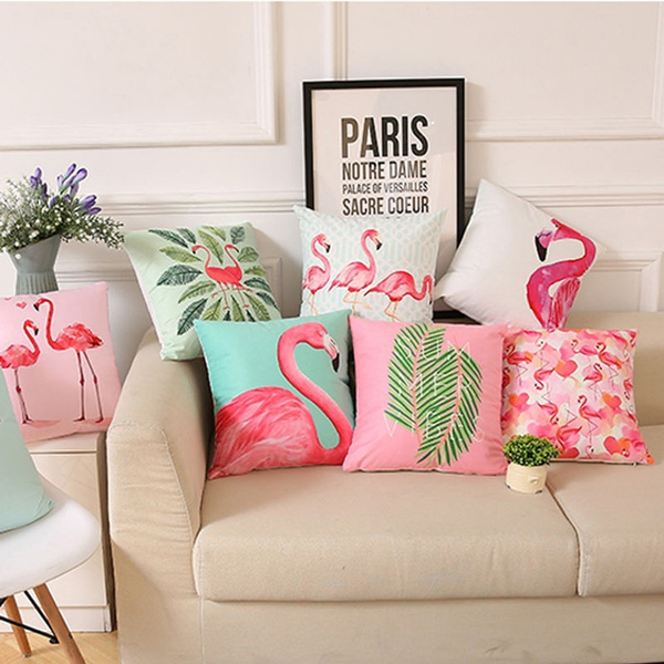 Home & Kitchen, Decor, flamingo, Gifts