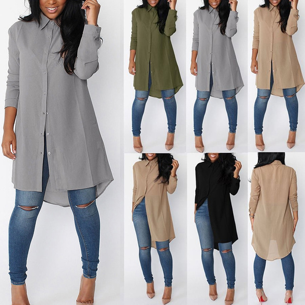 Fashion, Tops & Blouses, Tops & T-Shirts, Sleeve