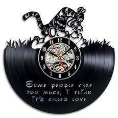 art, horlogemurale, Gifts, vinyl wall sticker
