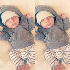 Boy, baby2pcssuit, pants, Clothing