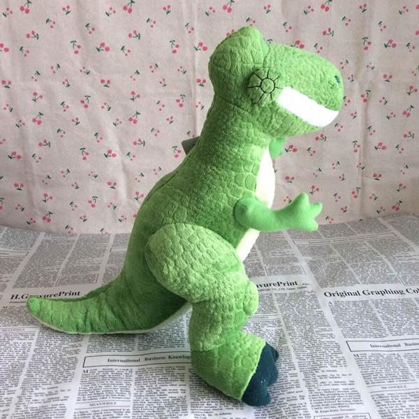 Wish Original Toy Story 3 Plush Soft Toy 40cm 15 7 Inch The Green