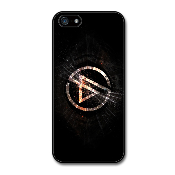 Linkin Park Cool Unique Design Cell Phone Case Back Protective Cover Suitable For Iphone And Samsung