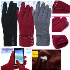 cuteglove, Outdoor, Cycling, Mittens